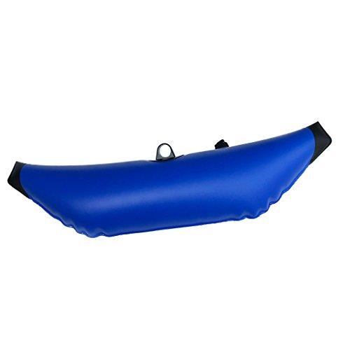 Descripción:       - El estabilizador estabilizador brinda estabilidad adicional a cualquier embarcación, te hace sentir seguro y protegido    - Diseño , fácil de inflar para inflar    - Ligero, durable y portátil para llevar    - Fácil de in...