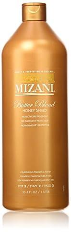 Mizani Butter Blend Honey Shield Protective