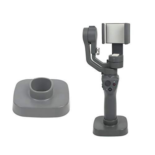 Tineer Portable Desktop Base Mount Fix für Osmo Mobile 2 Handheld Gimbal Kamera Stabilizer Mount Holder Table Base