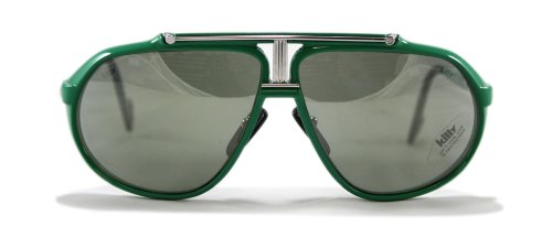 ultra-rare-lunettes-de-soleil-aviateur-killy-cartier-469-carbon-verte
