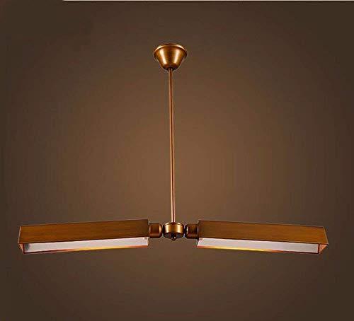 XI Guo Home Hotel Dekoration Lichter, Deckenventilator mit Lampe Europäischen Stil Kronleuchter Wohnzimmer Restaurant Schön Dekoriert Äußere Dimension83 * 12 * 49 cm Gzlight -