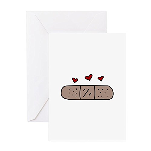 cafepress-band-aid-greeting-cards-greeting-card-note-card-birthday-card-blank-inside-matte