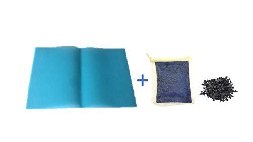 Kühlschrank Matte Antibakteriell : Antischimmelmatte kühlschränke für ihren haushalt