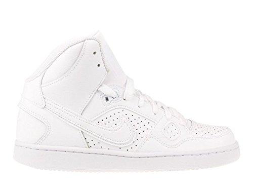 NIKE Son of Force Mid (GS), Chaussures de Sport garçon