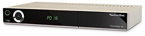 Kabel Receiver TechniStar K1