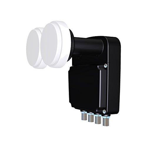 Inverto IDLB-QUDM21-MNO43-8PP Quattro-LNB (importado)
