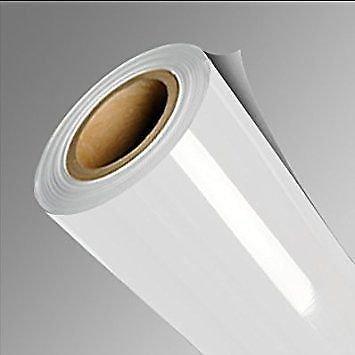 fusion graphics vinyl car wrap white glossy sheet film roll sticker/decal Fusion Graphics Vinyl Car Wrap White Glossy Sheet Film Roll Sticker/Decal 31P3axR6RWL