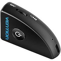 Bluetooth Audio Sender für Mobiltelefon, Drahtloser Bluetooth-Stereo-Audio-Sender, Kann in Fast Allen digitalen Produkten mit Audio-Ausgang Verwendet Werden