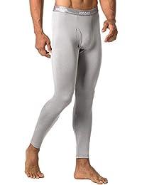 a97664295662 LAPASA Ropa Térmica Pantalón/Camiseta/Conjunto Mid-Weight para Hombre M57