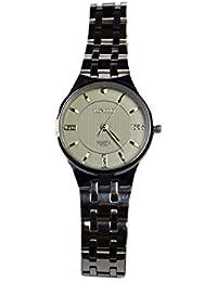 Longbo No.8776B Reloj Mujer Resistant Agua Cuarzo Analogico Relojes de Pulsera