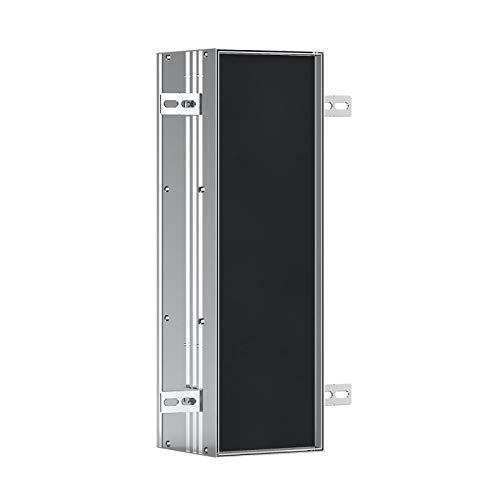 Emco asis Module Plus, módulo WC - Modelo Empotrado, 3 Compartimentos para...