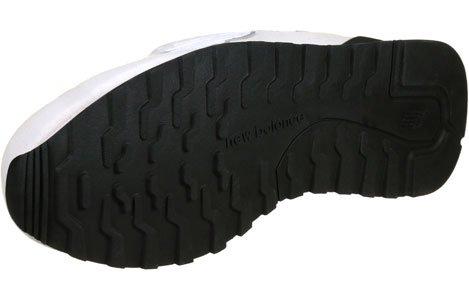 New Balance U446wb, Sneaker Unisexe - Adulto Grigio
