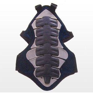 Protection dorsale pour motard - L - B2