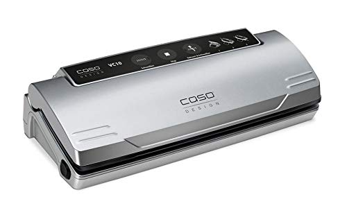 Caso 1344 VC 10 Testsieger Edition Vakuumierer