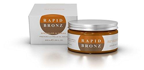 Rapid bronz 200ml