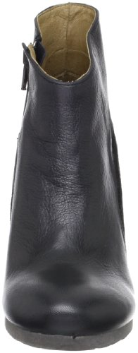 Fly London - Buda, Sabot Donna Nero (Black/Black)