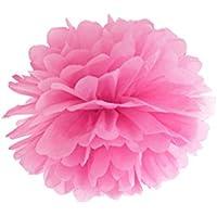 50 Kleine Foam Rosen Rosen Im Tullmantel In Rosa Hochzeit Deko