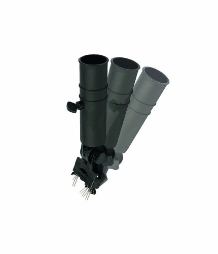 Longridge Soporte de paraguas para carretillas de golf