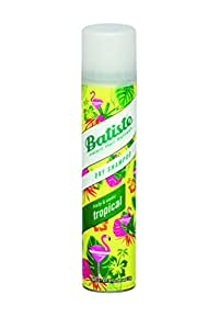 Batiste - Dry Shampoo Tropical - 200ml