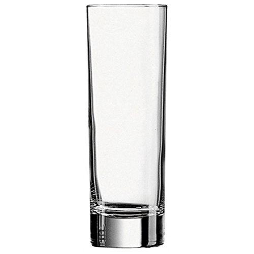 Luminarc Islande - Estuche de 3 vasos tubo, de 22 cl