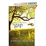 Sweetwater Gap (Hardback BCE) (Hardcover) by Denise Hunter (2008-08-02)