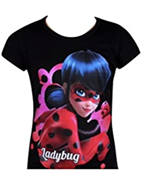 Miracolous Miraculous Ladybug T-Shirt Gr. 116-152