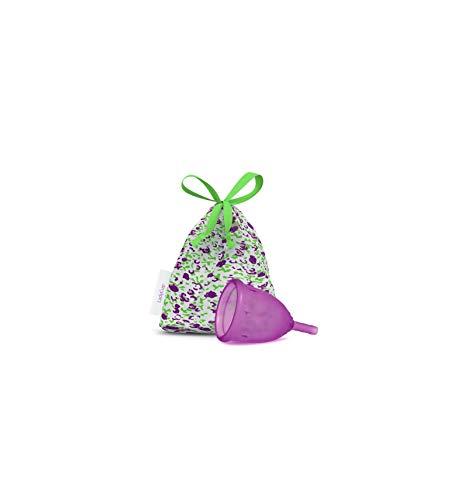 LadyCup Sommerpflaum L(arge) Menstruationstasse groß