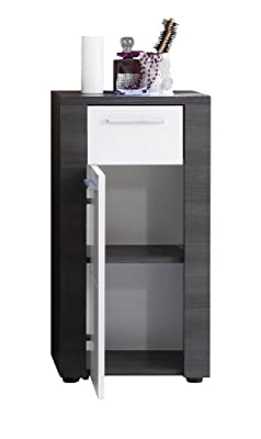 trendteam Badezimmer Waschbeckenunterschrank Unterschrank Xpress