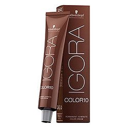 igora color 10 blond fonce rouge extra 6.88 60 ml