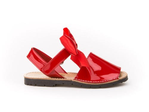 ANGELITOS, Sneaker bambine rosso Size: 24