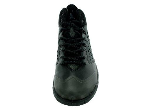 JORDAN JORDAN uomo scarpe da basket 768931 003 JORDAN RISING HIGH Black/Anthracite/Black