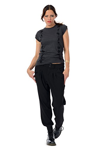 Chino Hose Damen / Business Designer Hosen Frauen