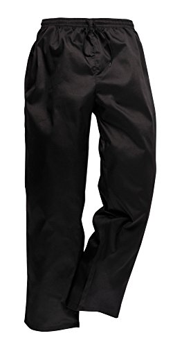 pantalon-de-cuisine-portwest-drawstings
