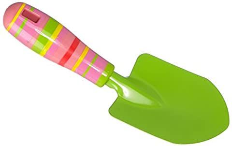 Melissa & Doug Sunny Patch Blossom Bright Trowel Gardening Tool for Kids