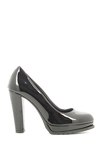 Grace shoes 8400 Decollete' Donna Nero 38