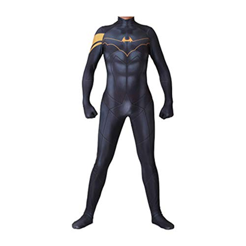 - Batman Live Kostüm