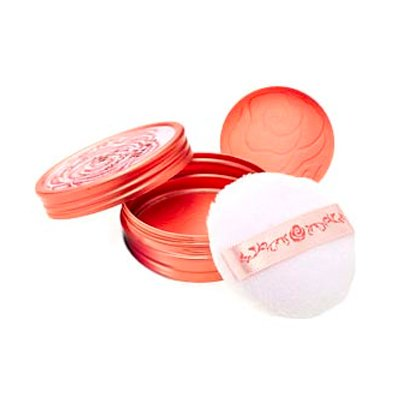 (3 Pack) SKINFOOD Rose Essence Blusher #4 Peach