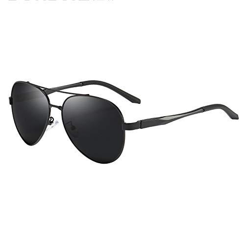 LEIAZ Herren Sportbrille Polarisierte Sonnenbrille Fahrerbrille