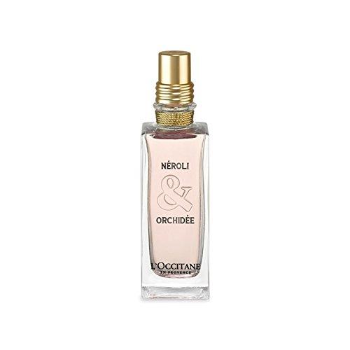 Néroli & Orchidée eau de toilette L'Occitane en provence 75ml
