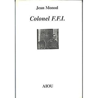 Colonel FFI
