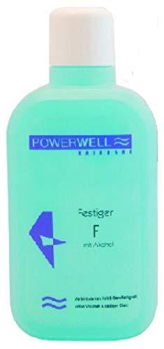 POWERWELL Haarfestiger Powerwell 1 L Stark (Forte)