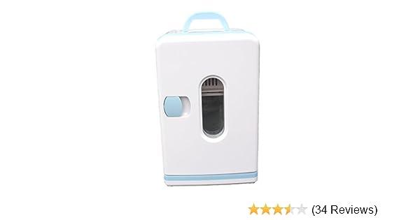 Mini Kühlschrank Fürs Zimmer : Mini kühlschrank l auch fürs auto geeignet amazon