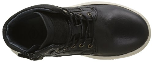 PLDM by Palladium Galax, Baskets Hautes Garçon Noir (315 Black)