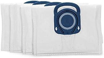 Rowenta ZR200520 Sac Haute Filtration Hygiene + OPTIMAL - Pack de 4
