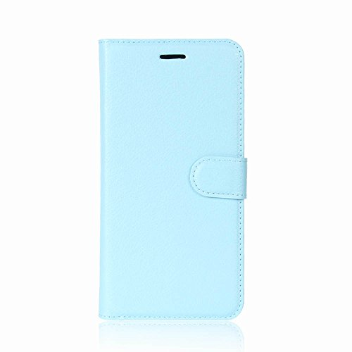 Casefirst Phone Case for Wiko Lenny 5, Premium Premium Excellence Protective Back Cover Case for Wiko Lenny 5 (Blue)