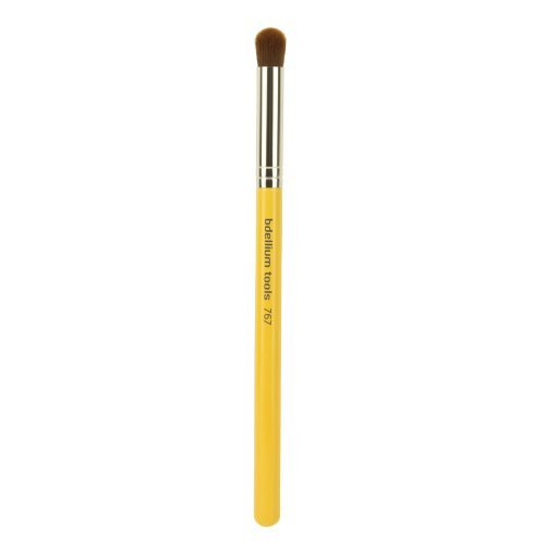 Bdellium Tools Professional Makeup Brush Studio Line - Round Dome Blender 767