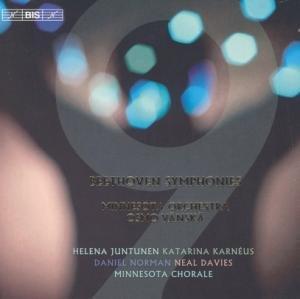 Preisvergleich Produktbild Sinfonie 9 d-moll