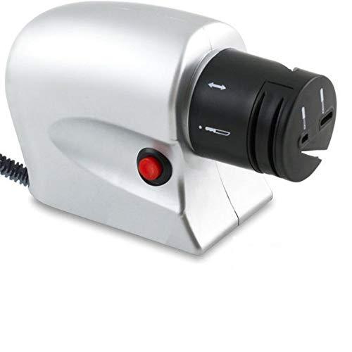Pricekiller® - affila coltelli elettrico per lame, forbici, arrota e mola cacciaviti e utensili