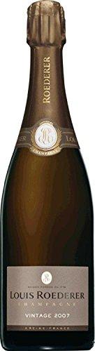 Brut Vintage - 2009 - 6 x 0,75 lt. - Champagne Louis Roederer