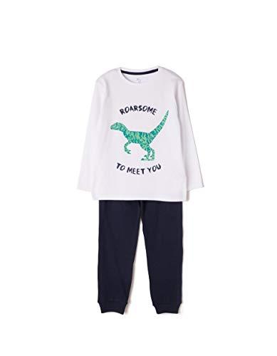 ZIPPY Meet You Conjuntos de Pijama